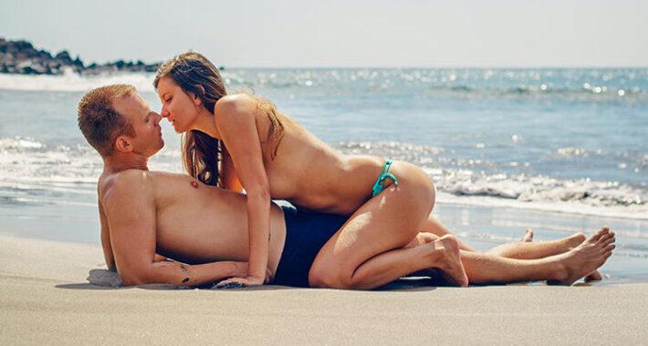 Araştırmaya Göre Mevsimler Cinsel İsteğinizi Nasıl Etkiler?