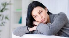 Depresyona girdiğinizi nasıl anlarsınız?