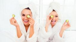 Göz altı morlukları için evde çözüm önerileri